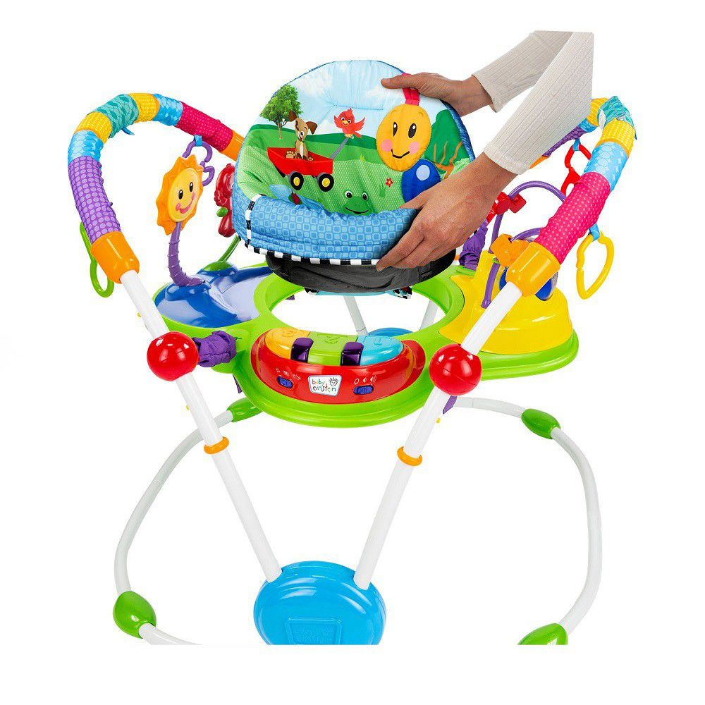 Baby Einstein - Neighbourhood Friends Activity Jumper | Buy Online ...