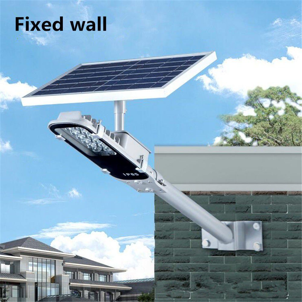 Solar Lights Cape Town: 12w Solar Led Street Light/solar Garden Lights Waterproof