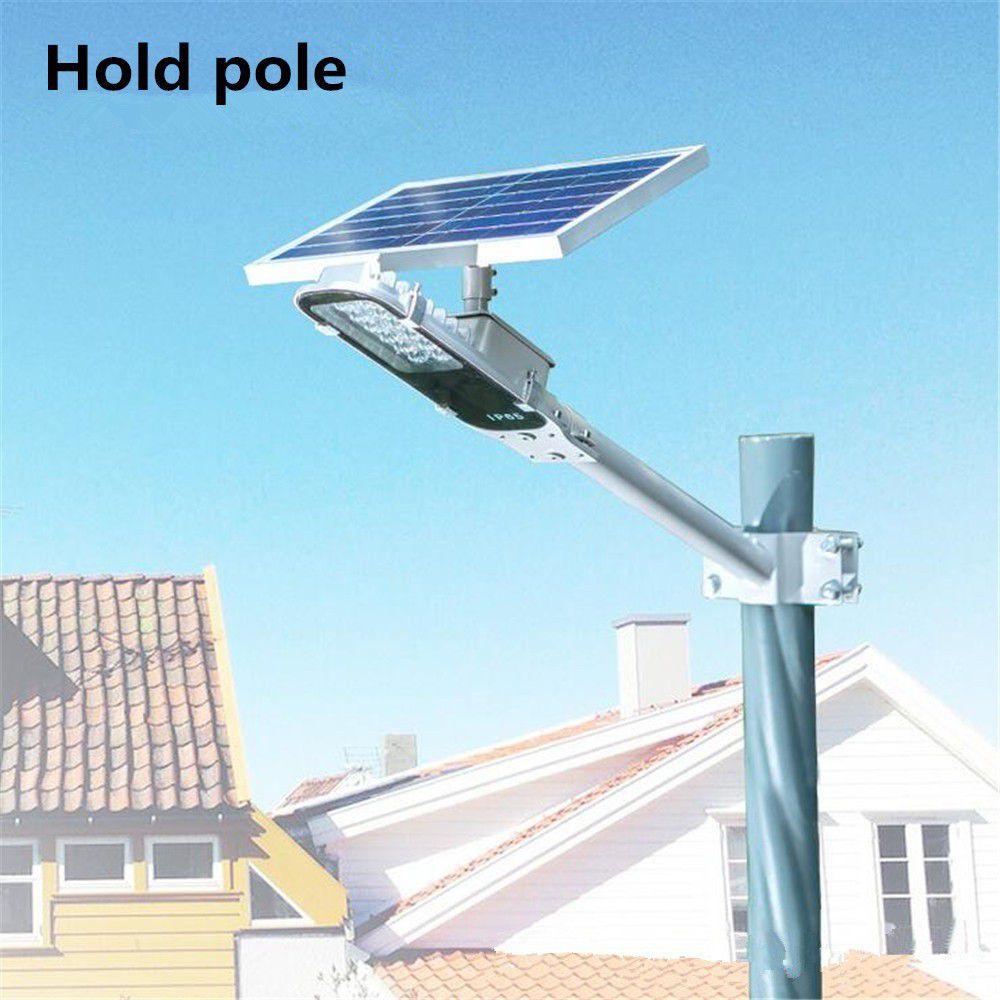 Light Shop Pretoria: 12w Solar Led Street Light/solar Garden Lights Waterproof