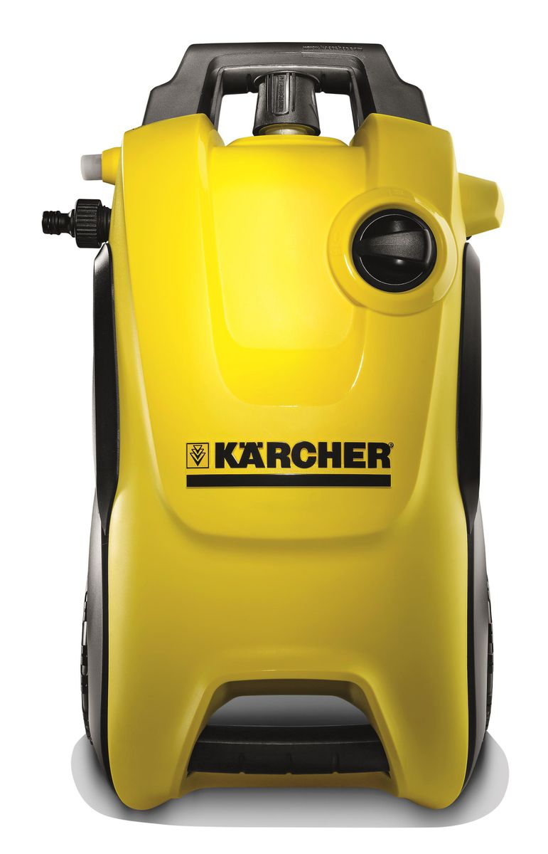 karcher k5 compact high pressure cleaner buy online in. Black Bedroom Furniture Sets. Home Design Ideas