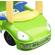 Parent-Controlled Kids Push Car Fun Buggy in Green