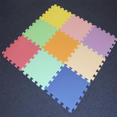 eva foam floor mat puzzle mat for floor colourful antislip play