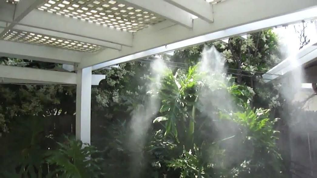 Fine living diy misting system buy online in south africa fine living diy misting system solutioingenieria Image collections