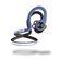 Plantronics Backbeat Fit Power Wireless Earphones - Blue