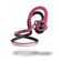 Plantronics Backbeat Fit Wireless Earphones - Fuchsia
