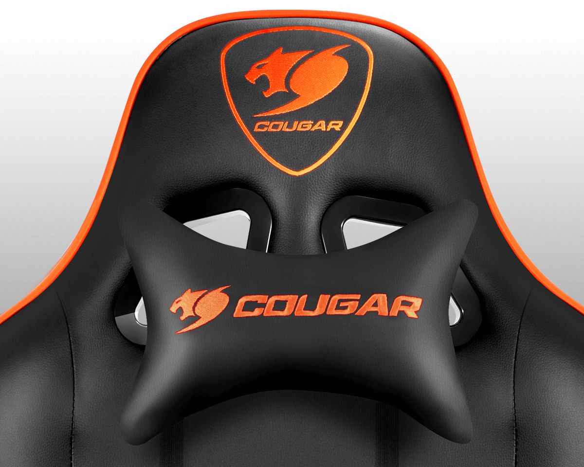 Cougar Armor Advanced Gaming Chair Buy Online In South
