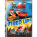 Blaze & The Monster Machines: Fired Up! (DVD)