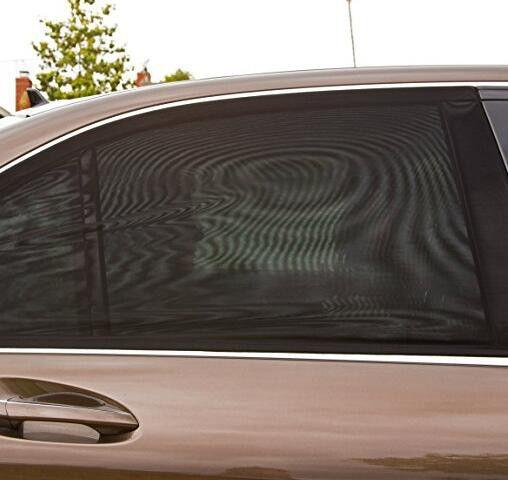 Sun Shades For Cars : Car rear side window sun shade buy online in south