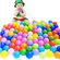 Play Balls For Pit  Colourful - Pack of 100
