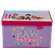 Delta Paw Patrol Collapsable Fabric Toy Box - Pink