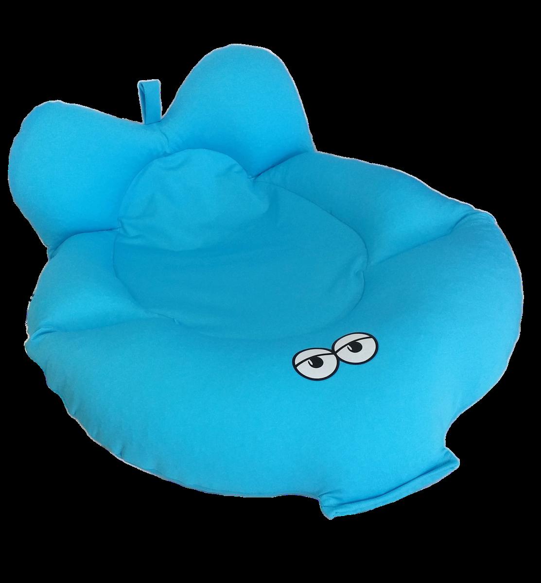 Lots 4 Tots Batya Baby Bath Seat - Blue | Buy Online in South Africa ...