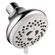 Infinity Triumph Eco Water Saving Shower Head - Chrome