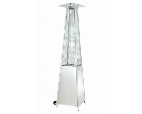 Totai Glass Tube Patio Heater ...
