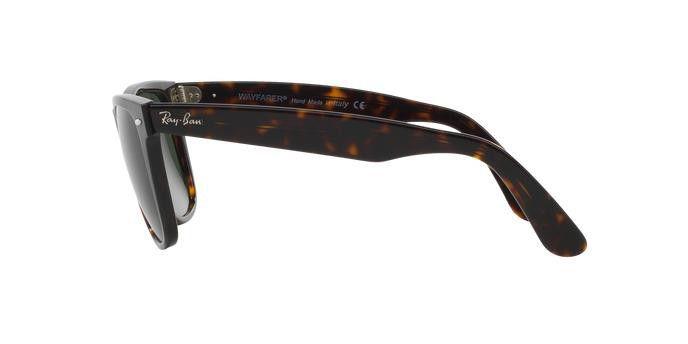 702755913f ... discount code for ray ban wayfarer rb2140 902 50 sunglasses 23d6b 35155