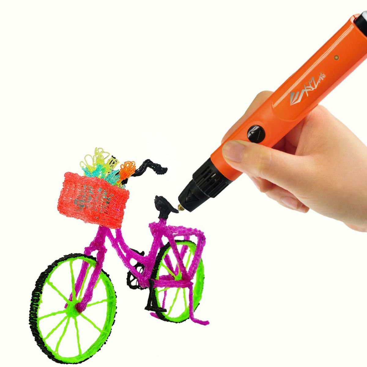 da Vinci 3D Pen Supplier