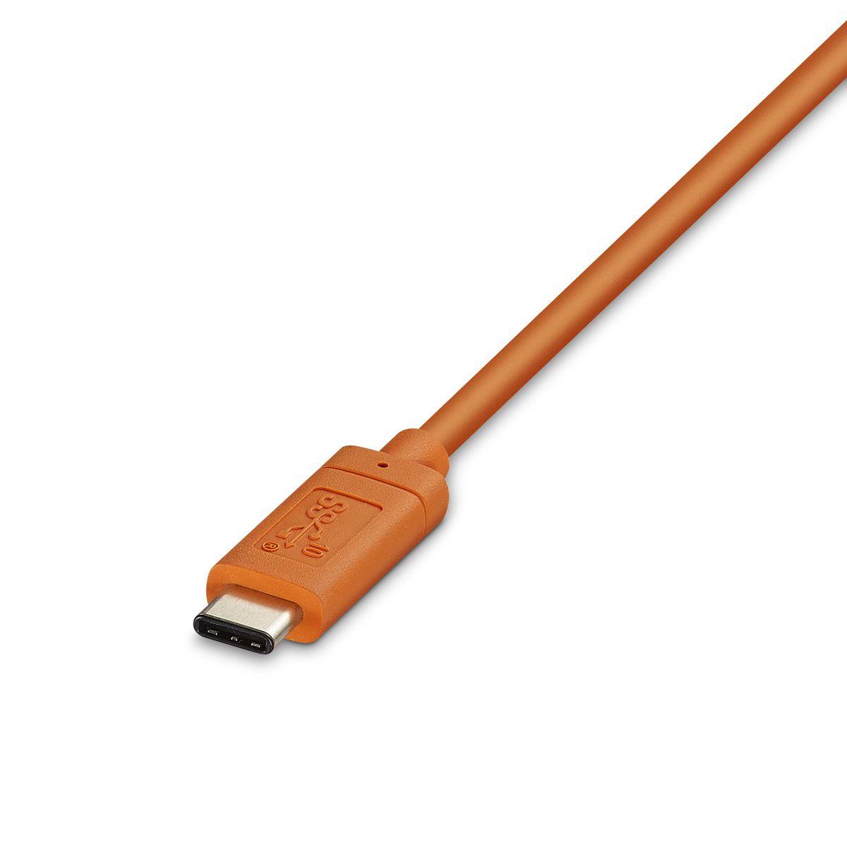 LaCie Rugged Mini USB C Drive   2TB