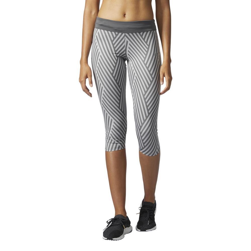 Women\u0027s adidas Response Three-Quarter Running Tights