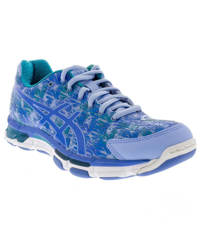 Women's ASICS Gel-Netburner Professional 13 Netball Shoes