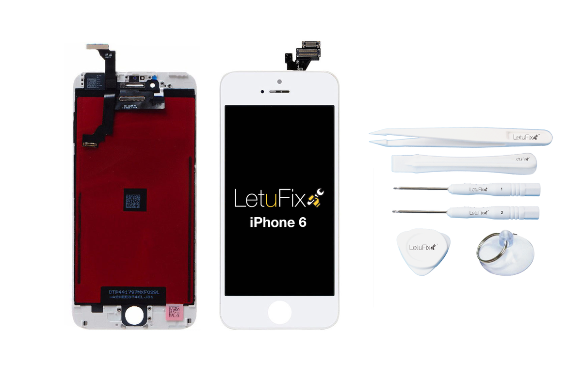 iphone screen repair kit iphone 6 screen repair diy kit diy do it your self 3104