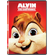Alvin and the Chipmunks (2007)(DVD)