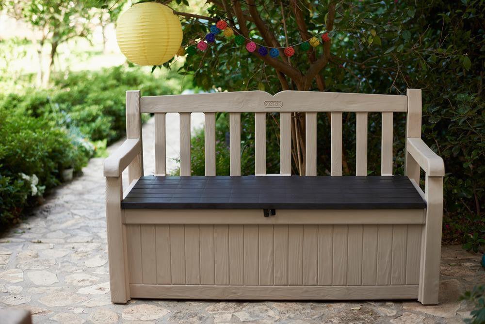 Keter Eden Garden Bench Buy Online In South Africa