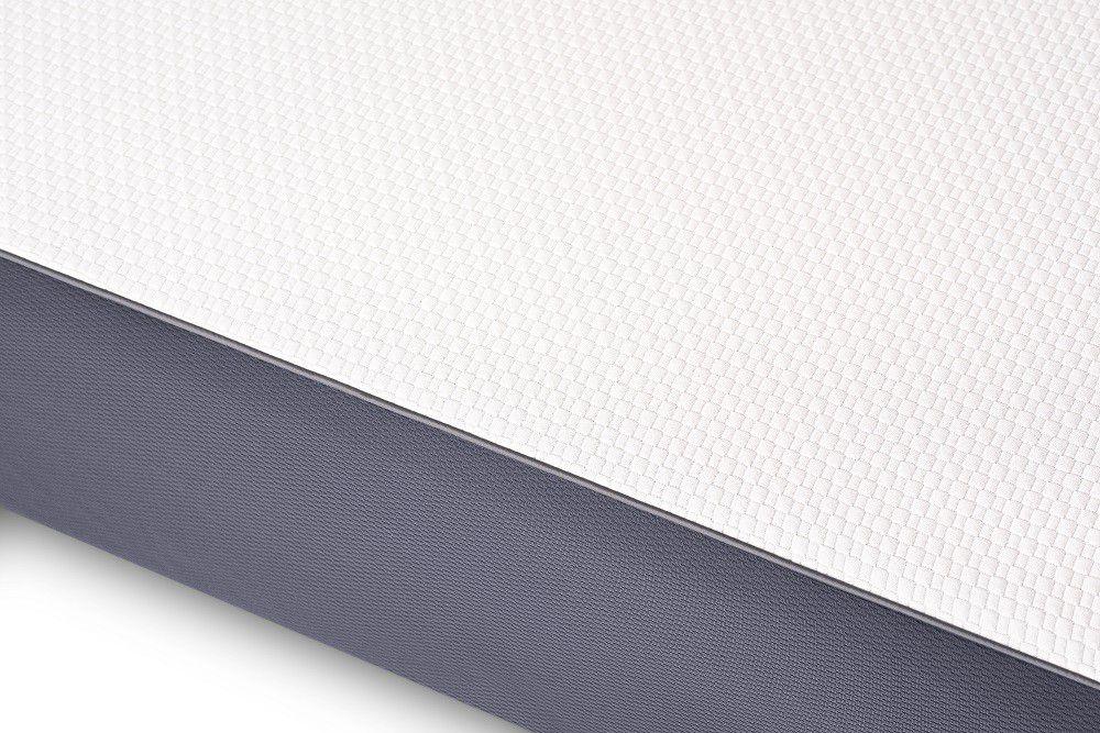 simba fusion memory foam pocket spring mattress queen