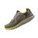 HOKA ONE ONE Mens Arahi Running Shoe - Cool Gray & Multi