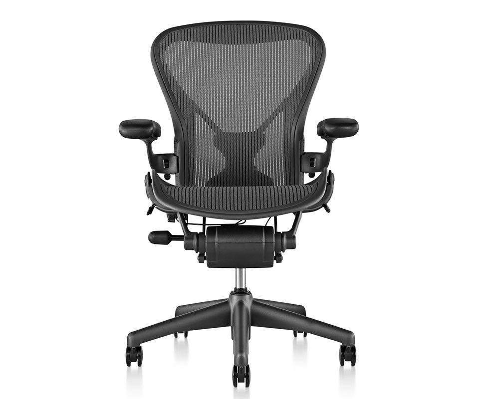 Herman Miller Classic Aeron B Office Chair | Buy Online in South ...