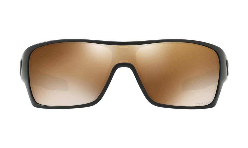 9eaf9f8170 ... promo code for oakley turbine rotor oo9307 14 sunglasses matte black  with prizm tungsten polarized lens