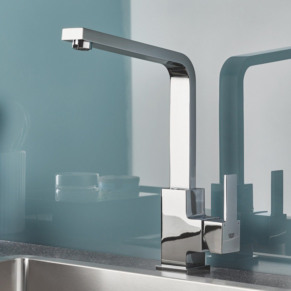 Unique Grohe Faucets Kitchen Festooning - Faucet Collections ...