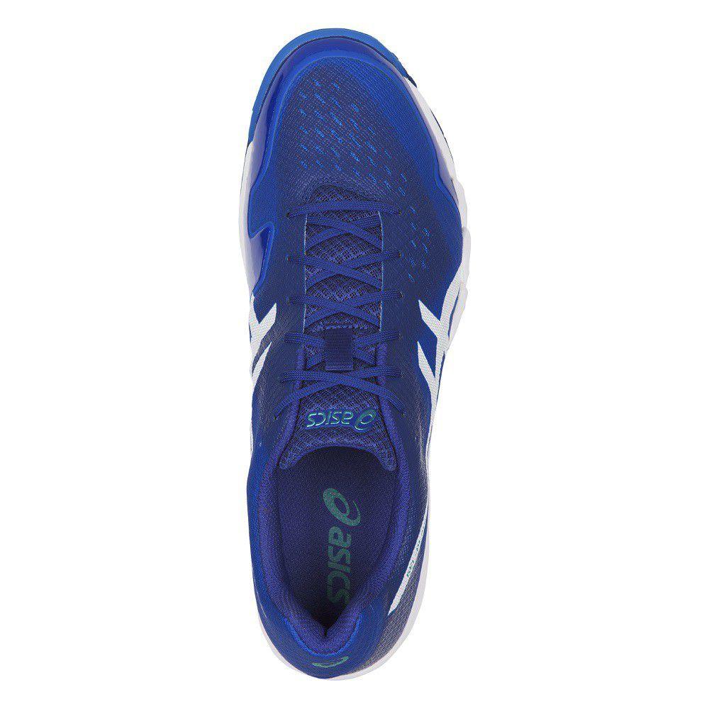Chaussures Homme Asics 13319 Gel Homme blade 6 Squash Asics Bleu/ Blanc | c0d52d6 - freemetalalbums.info