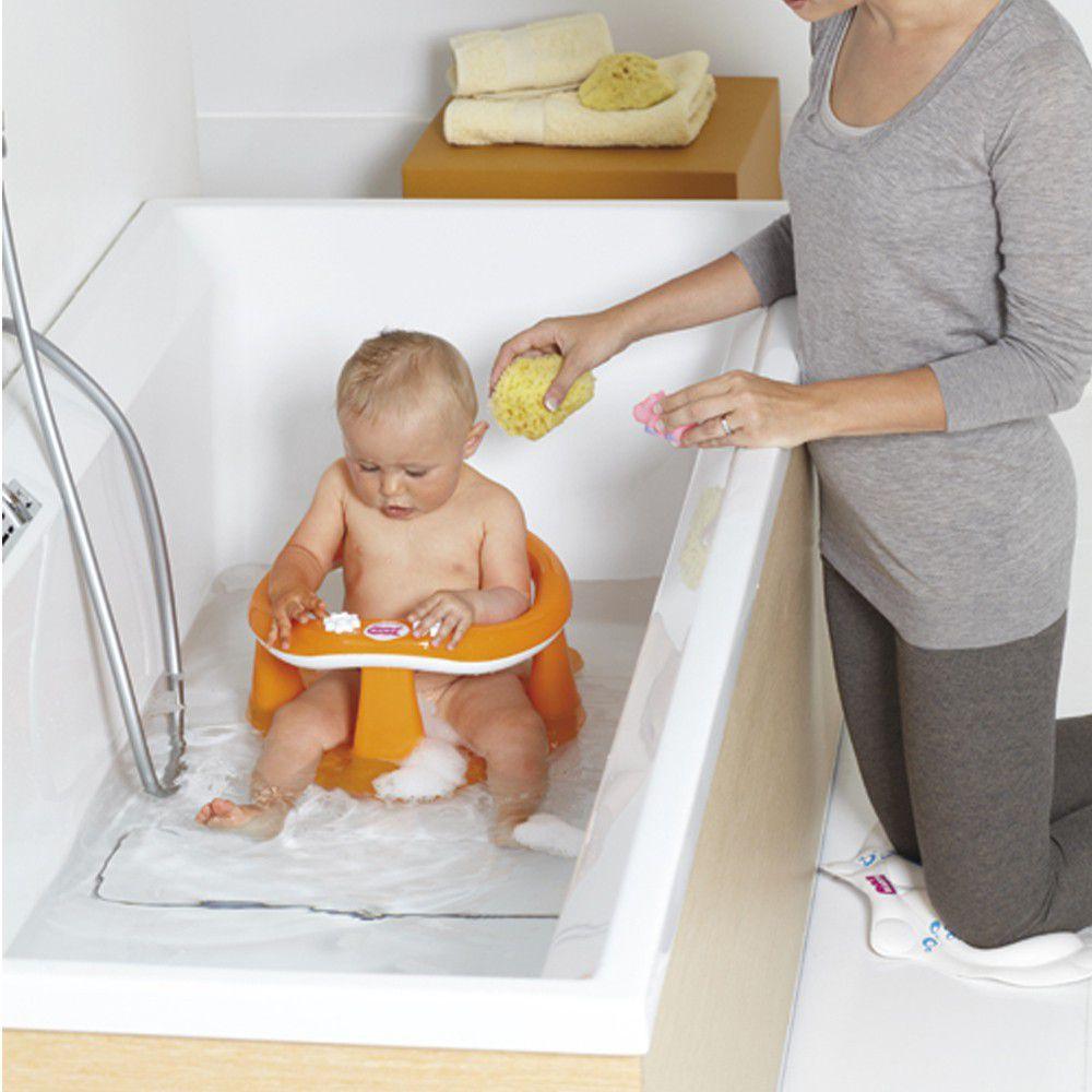 Ok Baby Bath Ring Flipper Evolution - White | Buy Online in South ...