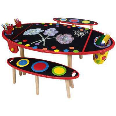 Shop Playpens Super Art Table