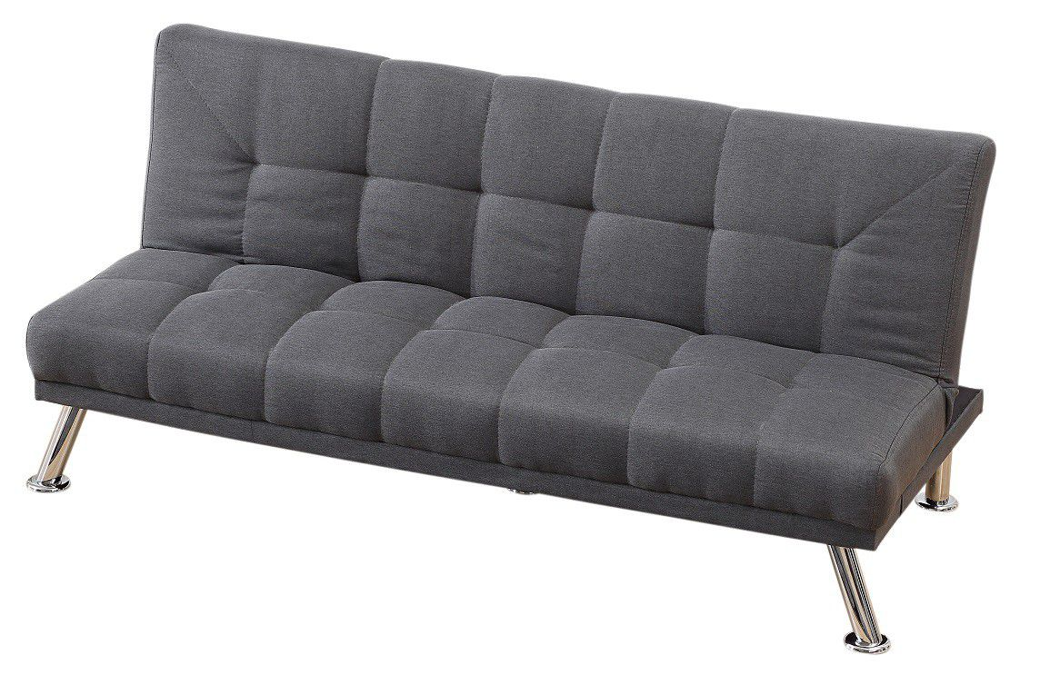 Modern italia sleeper couch grey buy online in south africa modern italia sleeper couch grey fandeluxe Images