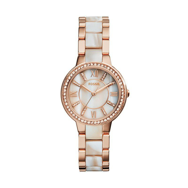 Fossil rose gold watch south africa