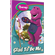 Barney Glad to be Me (DVD)