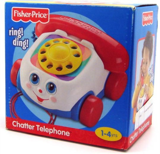 fisher price chatter phone buy online in south africa. Black Bedroom Furniture Sets. Home Design Ideas