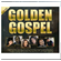 Golden Gospel - Various Artists (CD)