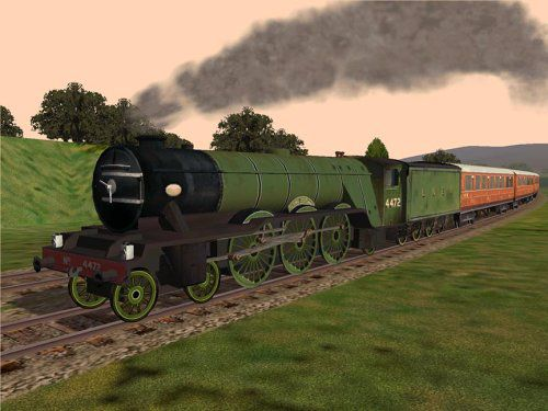 Microsoft Train Simulator (pc)   Buy Online in South Africa   takealot.com