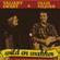 Swart Valiant En Ollie Viljoen - Wild En Wakker (CD)