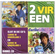 Carike Keuzenkamp - 2 Vir Een Kinderland - Vol.2 (CD)