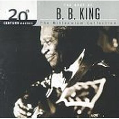 B.B.King - Millennium Collection - Best Of B.B.King (CD)