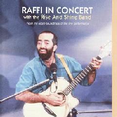 Raffi in Concert - (Region 1 Import DVD)