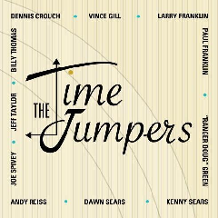time Jumpers - The Time Jumpers (CD)