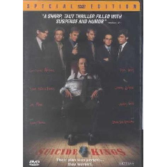 Suicide Kings - (Region 1 Import DVD)