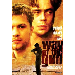 Way of the Gun - (Region 1 Import DVD)