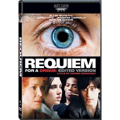 Requiem for a Dream - (Region 1 Import DVD)