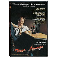 Trees Lounge - (Region 1 Import DVD)