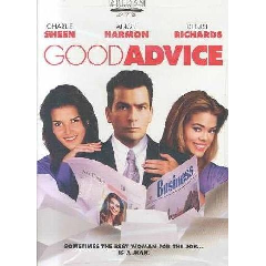 Good Advice - (Region 1 Import DVD)