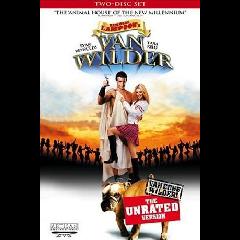 National Lampoon's Van Wilder - (Region 1 Import DVD)